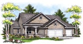 House Plan 73034