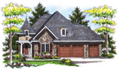 Plan Number 73037 - 1773 Square Feet