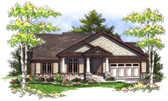 Plan Number 73049 - 1844 Square Feet