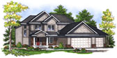 House Plan 73050