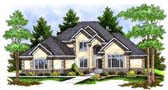 Plan Number 73065 - 3142 Square Feet