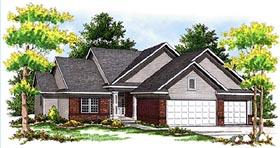 House Plan 73097