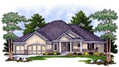 Plan Number 73120 - 3388 Square Feet