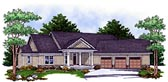 House Plan 73121