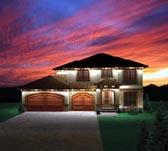 House Plan 73143
