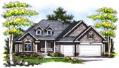 Plan Number 73179 - 1781 Square Feet