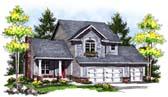 House Plan 73180