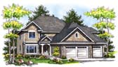 Plan Number 73181 - 2704 Square Feet