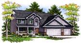 House Plan 73197