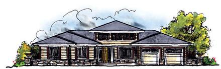 House Plan 73219