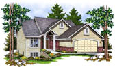 House Plan 73221
