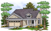 House Plan 73227