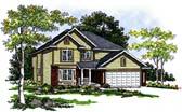 House Plan 73276