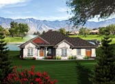 House Plan 73302