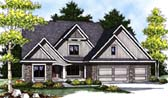 House Plan 73311