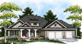 Plan Number 73322 - 1694 Square Feet