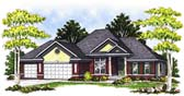 Plan Number 73351 - 1838 Square Feet