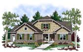 Plan Number 73413 - 1508 Square Feet