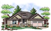 Plan Number 73414 - 1509 Square Feet