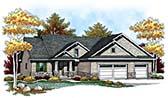 House Plan 73438