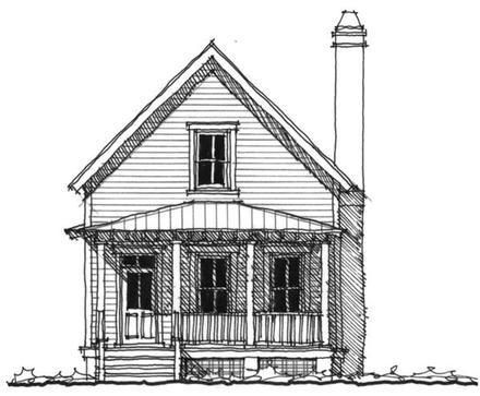 House Plan 73706