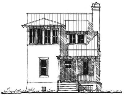 House Plan 73709