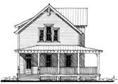 House Plan 73714