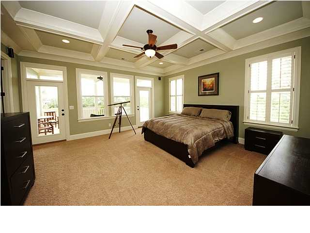 Historic, Southern House Plan 73725 with 4 Beds, 4 Baths Picture 18