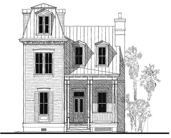House Plan 73730 At Familyhomeplans Com