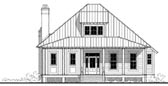 Plan Number 73731 - 2001 Square Feet
