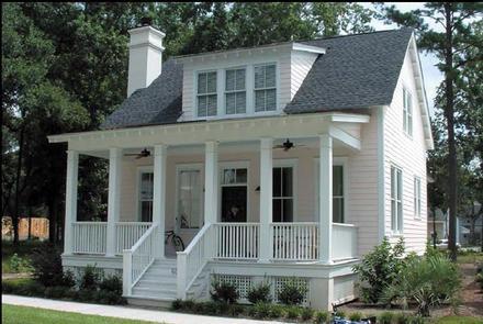 House Plan 73733