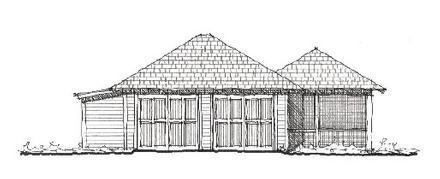 Garage Plan 73756