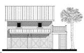 Garage Plan 73796