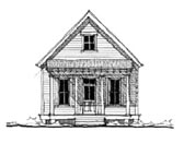 House Plan 73797