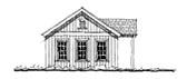 House Plan 73816