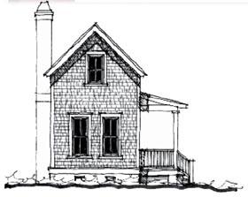 House Plan 73846