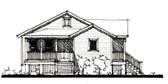 House Plan 73853