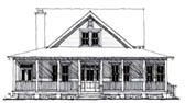 House Plan 73859