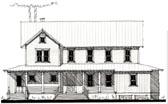 House Plan 73864