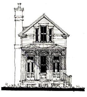 House Plan 73875