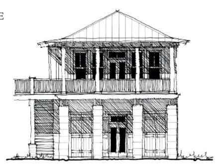 House Plan 73881