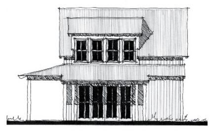 House Plan 73883