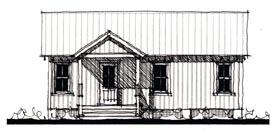 House Plan 73894