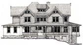 House Plan 73895