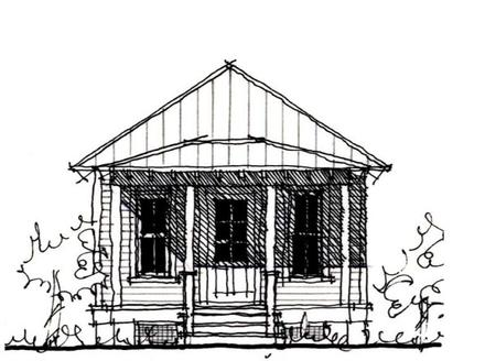 House Plan 73903