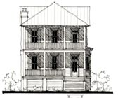 Plan Number 73905 - 2960 Square Feet