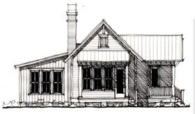 House Plan 73909