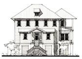 House Plan 73913
