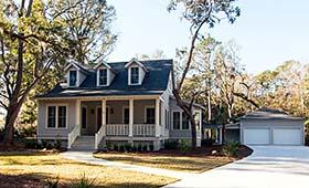 House Plan 73932