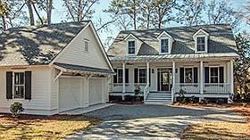 House Plan 73933